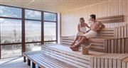 bellevue sauna