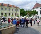 bratislava - turisti