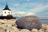 liptov - kameň