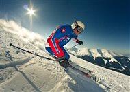 tatry - lyžovačka
